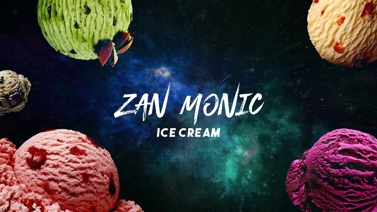 Ice Cream by Zan Monic EDM Music