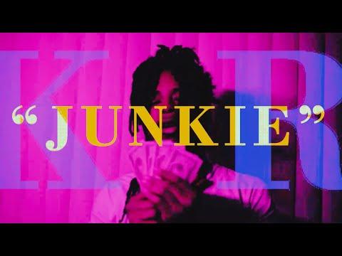 Junky by PAKK RiLey