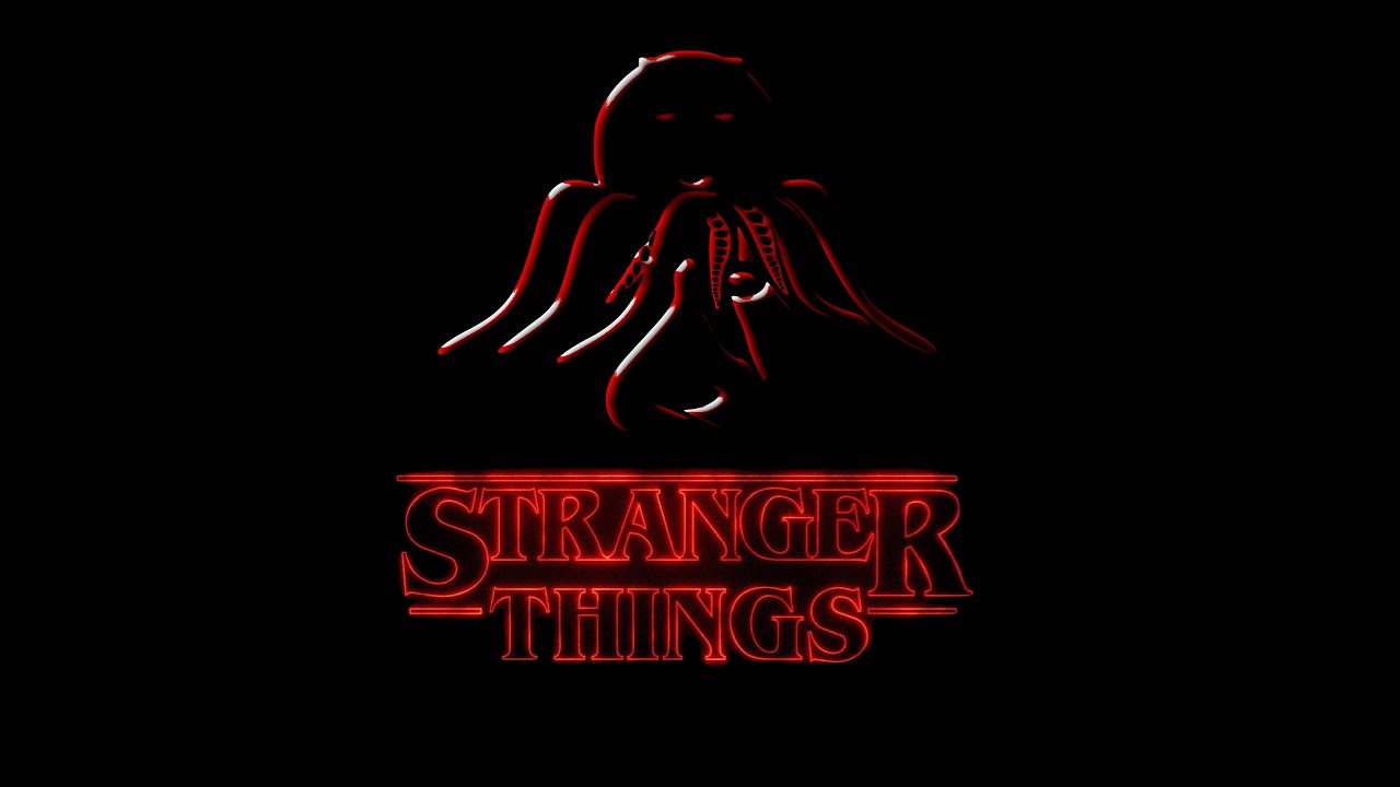 Stranger Things Live Remix