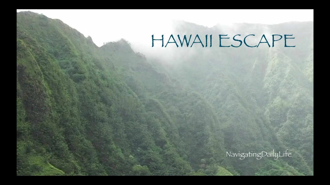Hawaiian music for Meditation watch